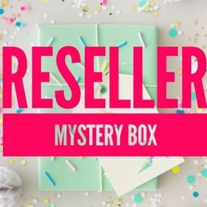 Mystery Reseller Box! 15 items!